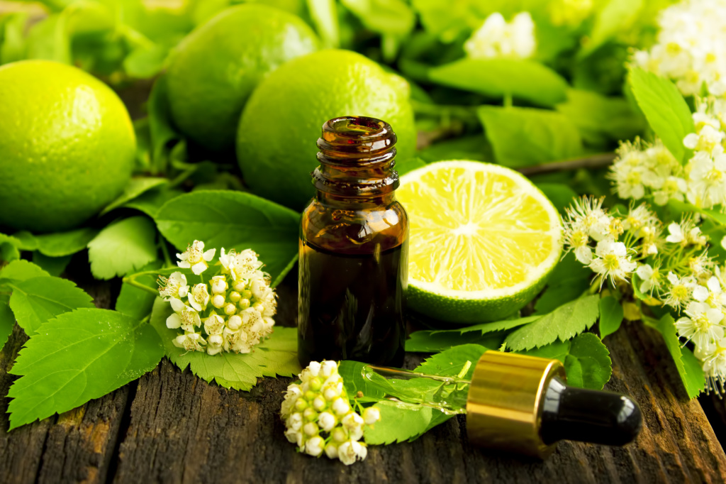 Natural Oils Wholesale