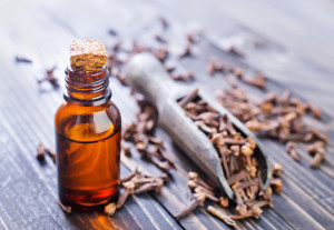 Essential Oil Cloves