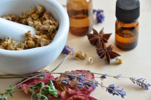 Homeopathic Alternatives