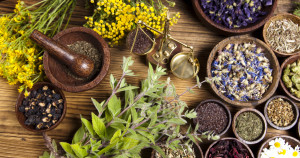 Natural Herbs & Mortar