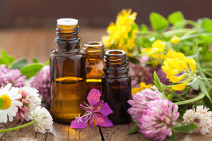 Homeopathy and Essential Oil Aromatherapy