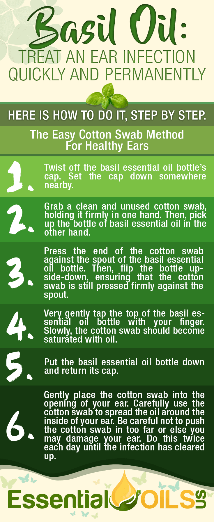 16 Facts About Basil Essential Oil That Will Blow Your Mind Essential Oils