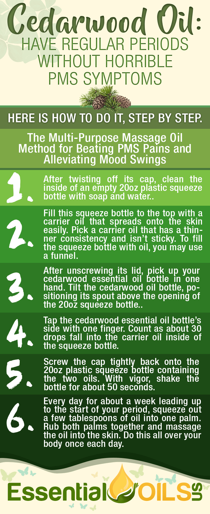 14 Ways That Cedarwood Essential Oil Can Improve Your Health, Your